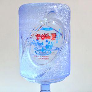 碧谷山泉桶装水